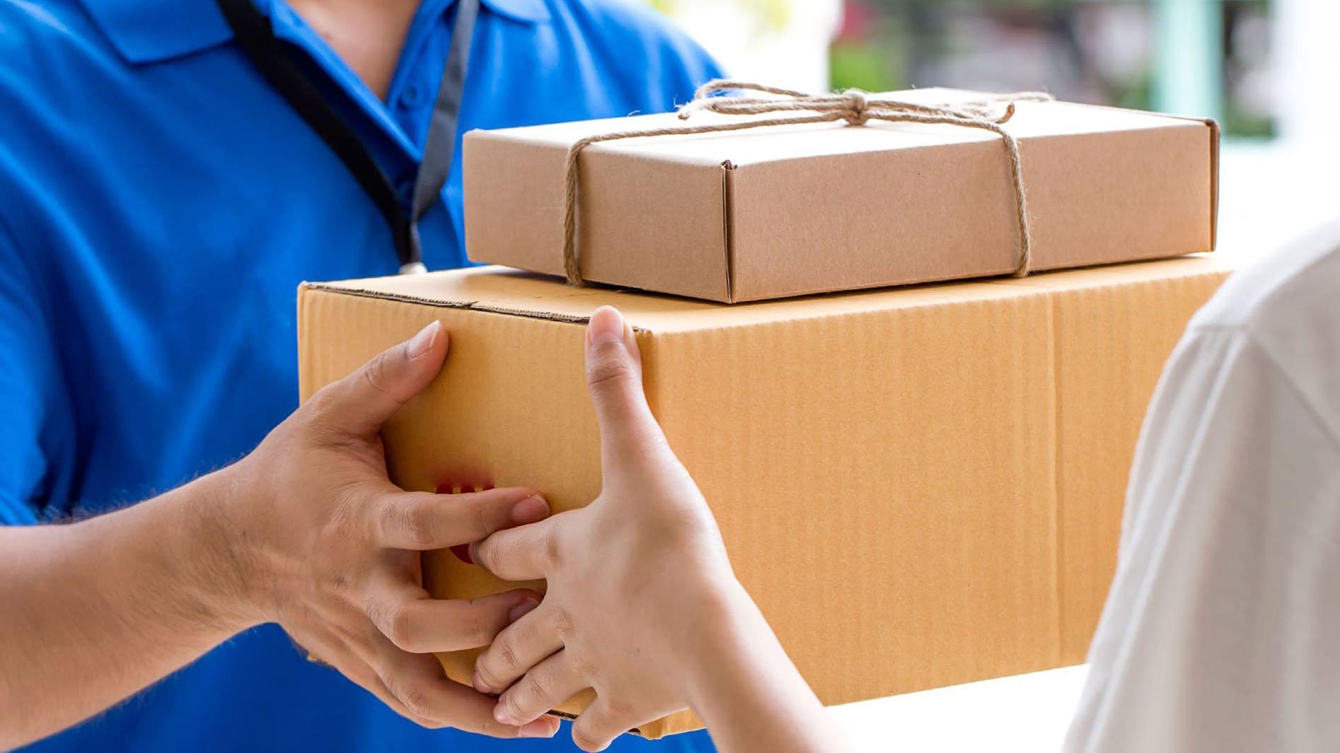 Что такое курьерская доставка и как она работает?